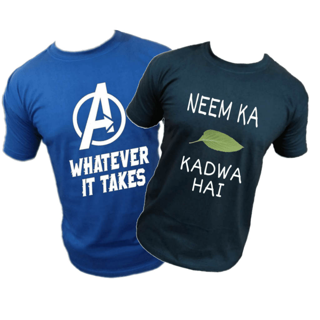 buy avengers end game t-shirts online in india